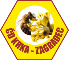 Čebelarsko društvo Krka & Zagradec